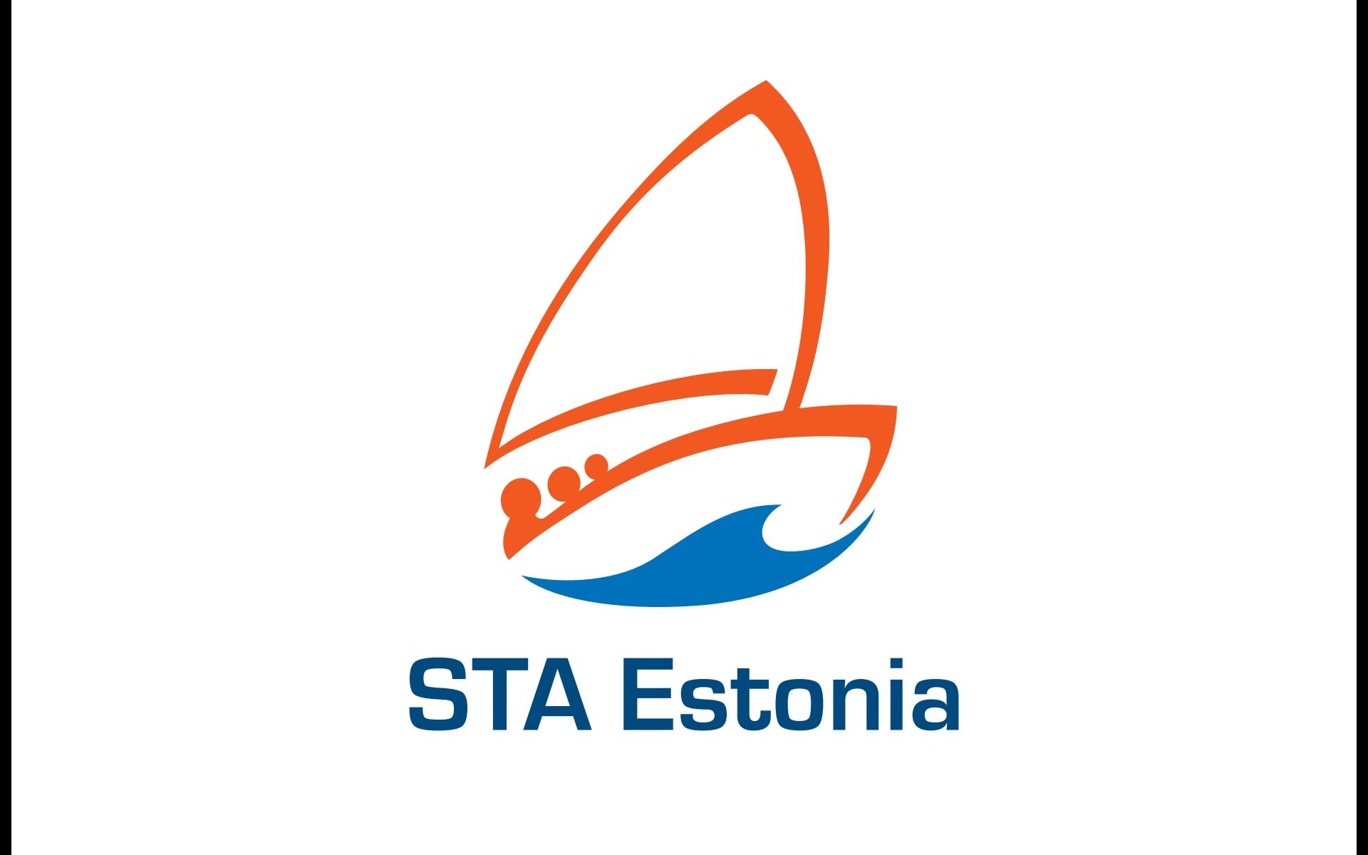 Non-profit group of the Estonian Youth Sailing Club STA Estonia